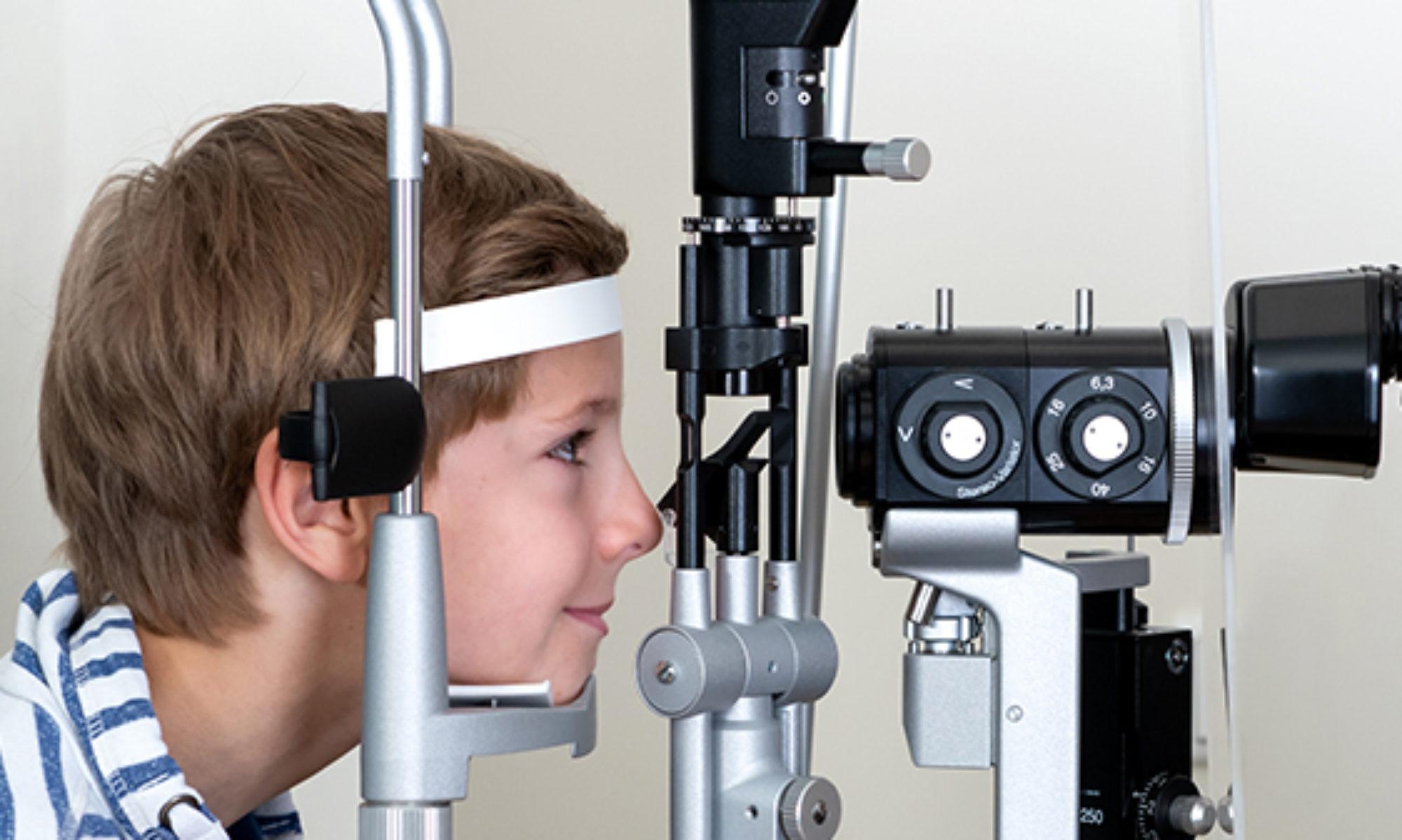 Dr. Christina Wohlfart - Augenheilkunde